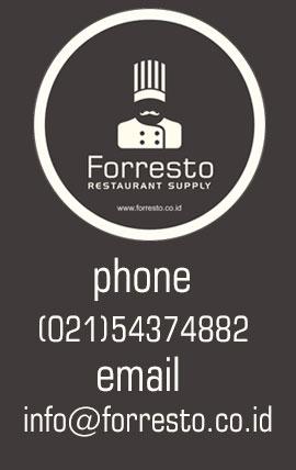 Toko Online Perlengkapan Hotel,Restoran dan Catering (HORECA) Terlengkap di Indonesia