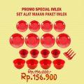 promo special imlek - paket set alat makan spesial imlek